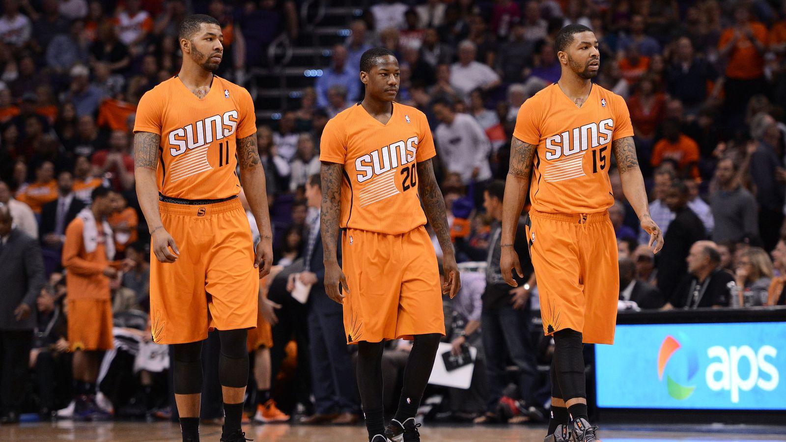 Phoenix Suns Trade Grades: Where the prior regime didn't ...