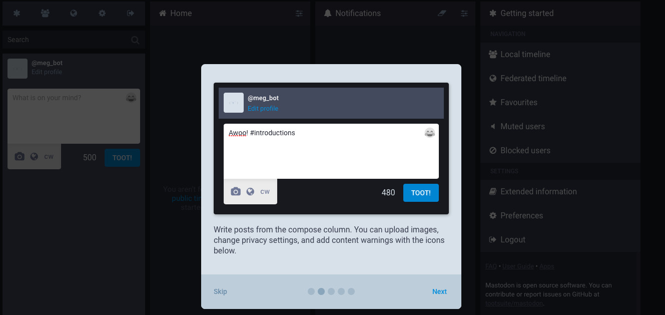 What happened to Mastodon after its moment in the spotlight? - The Verge
