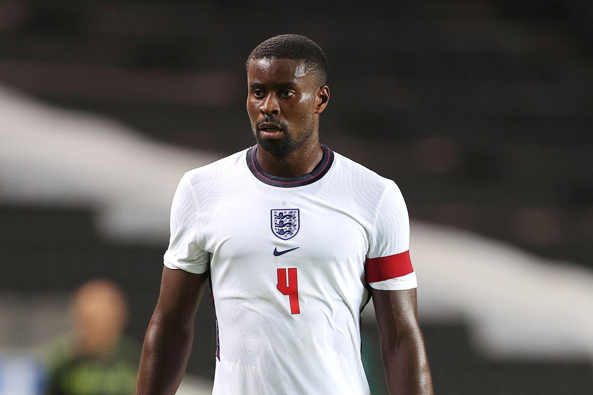 England v Kosovo - UEFA Under 21 Qualifier