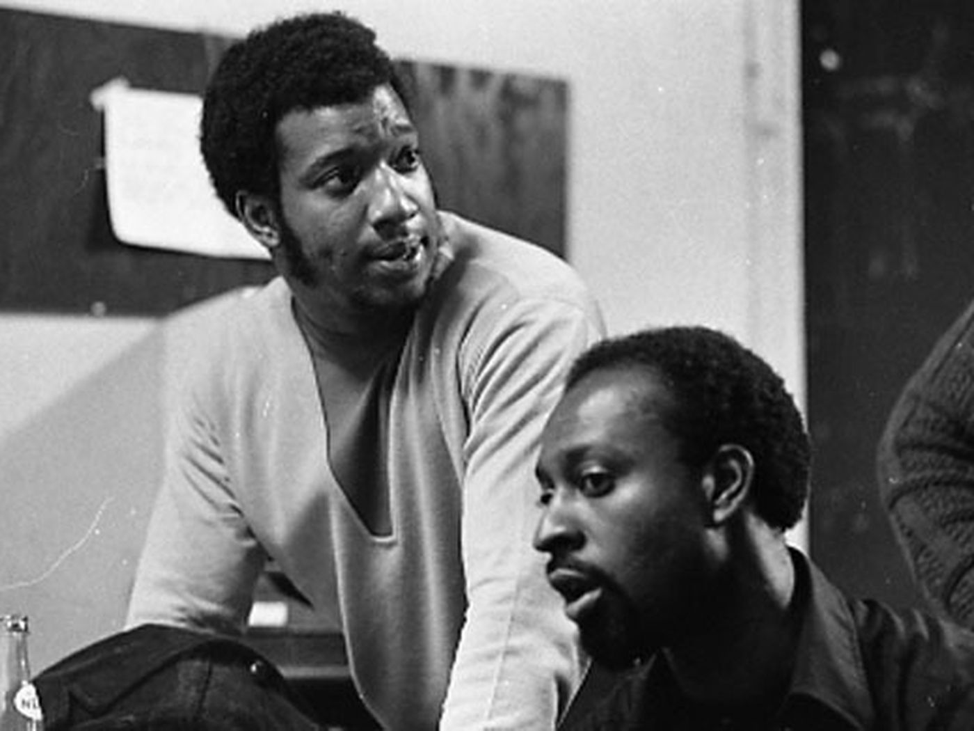 Fred Hampton Illinois Black Panther Leader S Life Death Legacy Chicago Sun Times