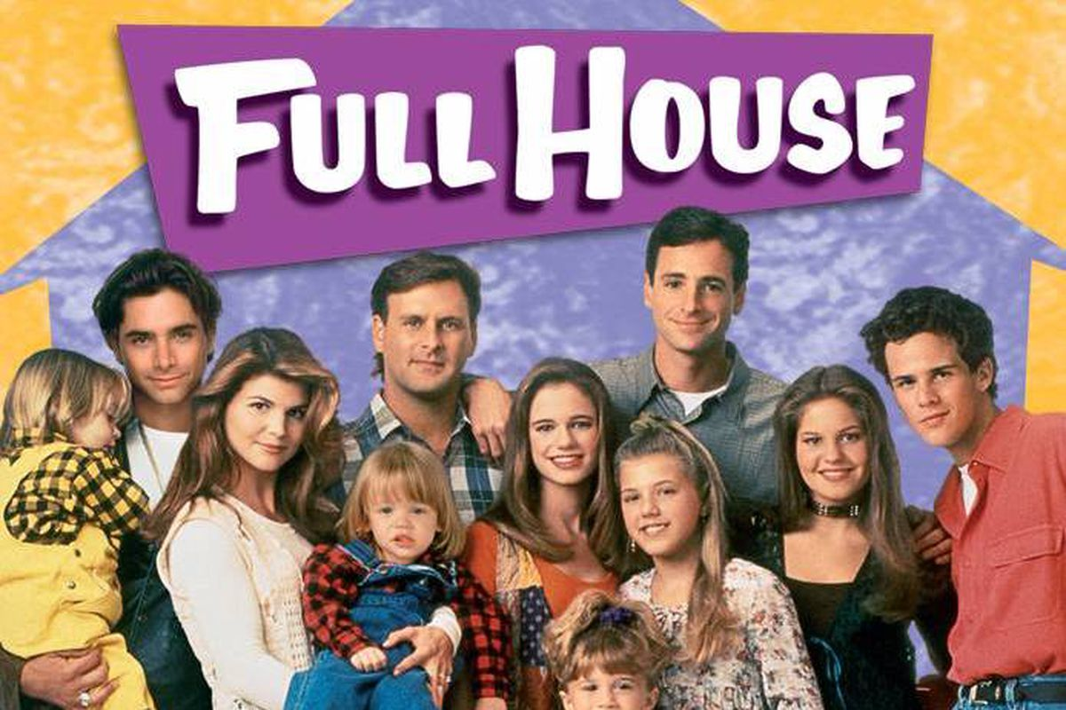 hulu is getting every episode of classic tgif lineup full house