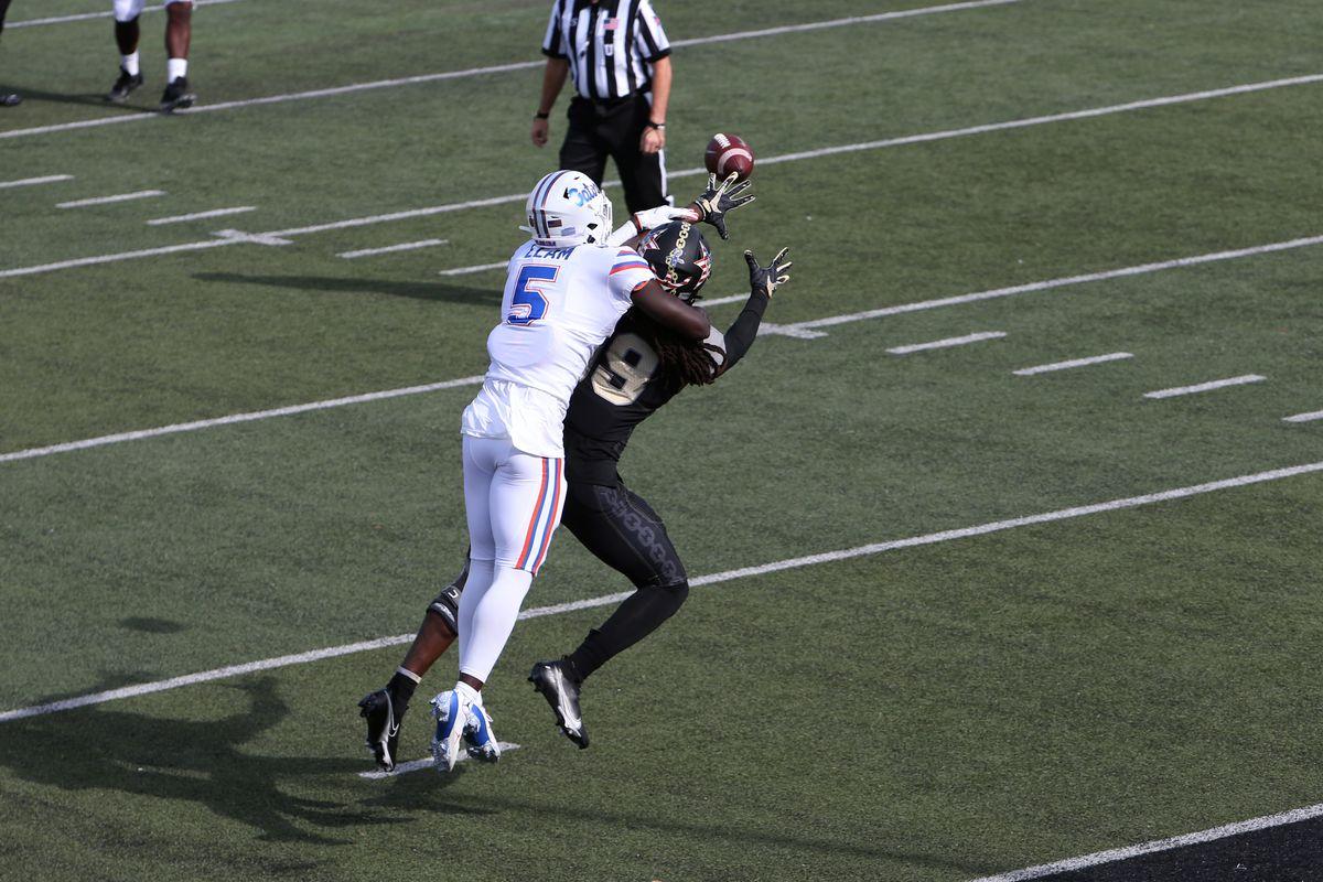 COLLEGE FOOTBALL: NOV 21 Florida at Vanderbilt
