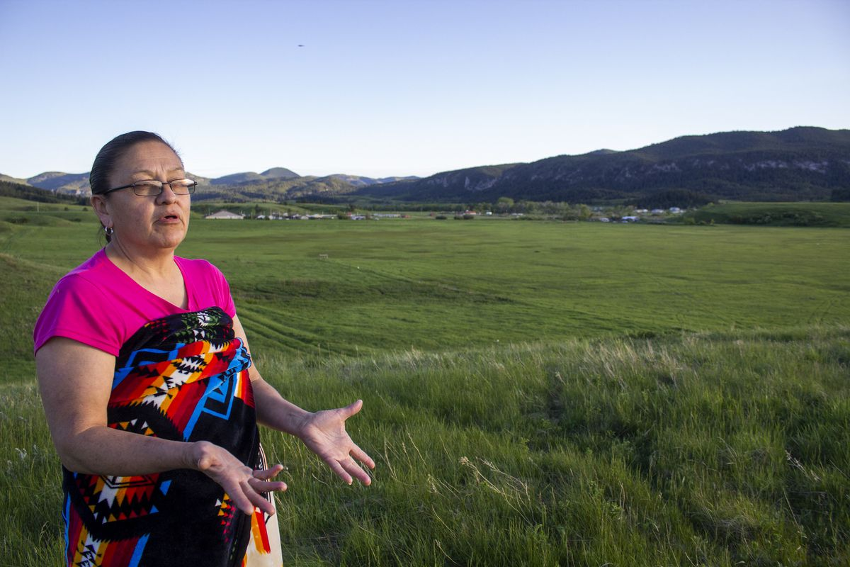 For Native Americans, voting rights werehard-won. Mail-in voting could undo the gains.