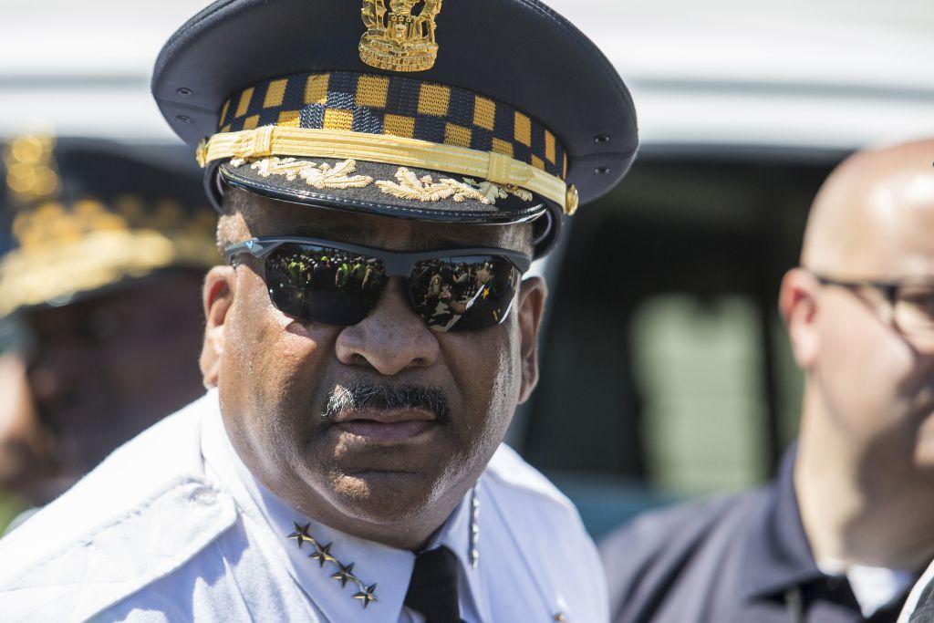 Number of marijuana busts in Chicago plummets, blacks still