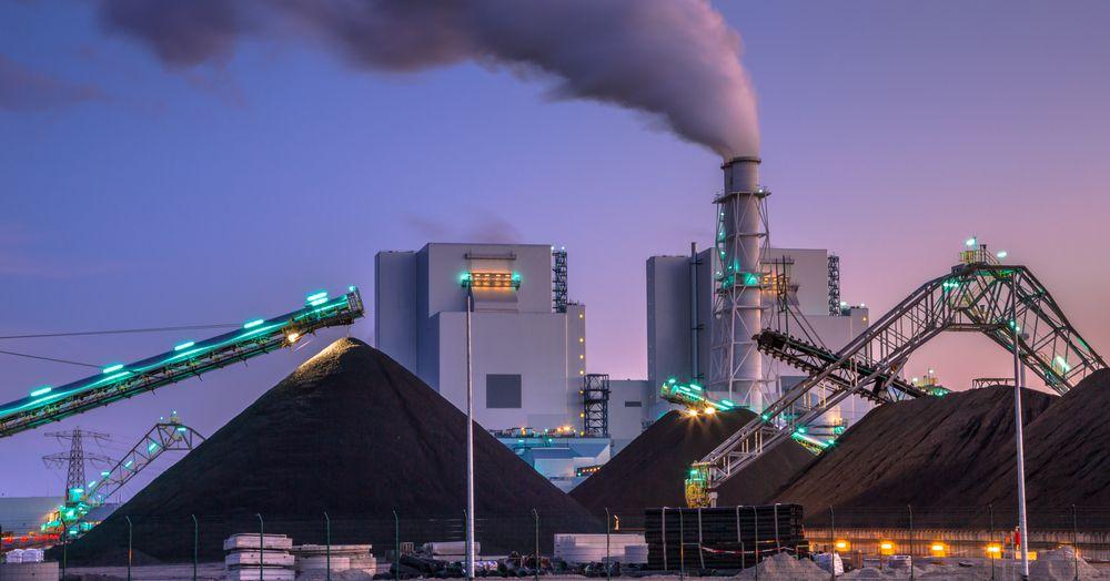 4 astonishing signs of coal's declining economic viability