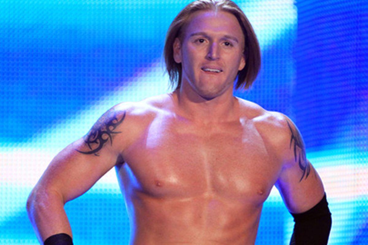 WWE 'NXT' results, rea...