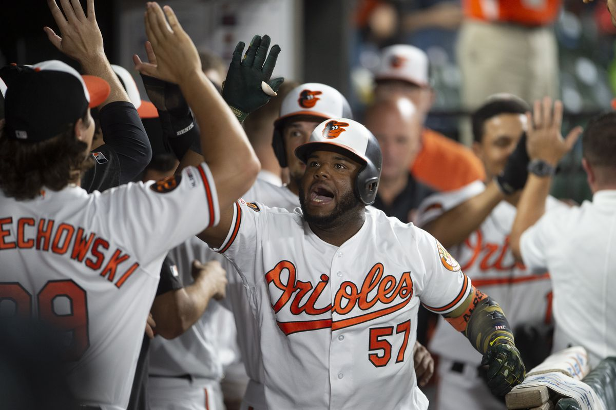 Orioles Rays Series Preview Too Early To Play Spoiler