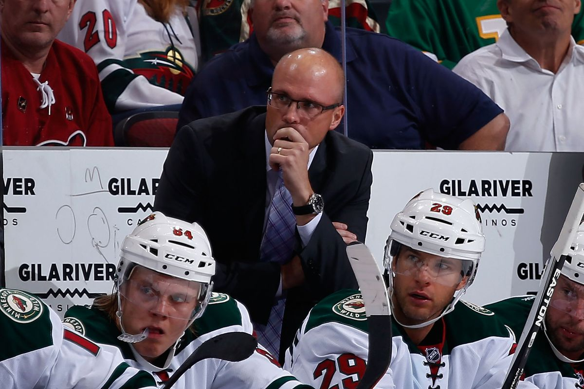 Flyers hire Mike Yeo as an assistant coach, retain Ian Laperriere