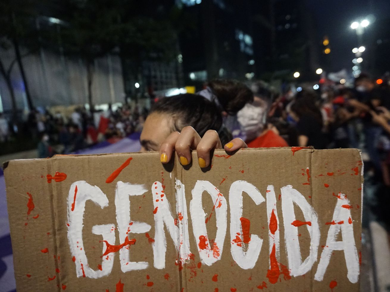 Jair Bolsonaro is facing a political reckoning in Brazil. How far will it go?