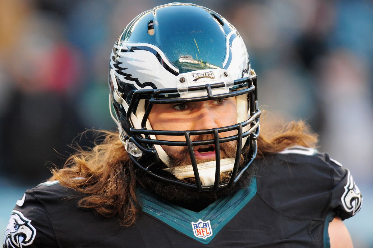 8dbbe008e31 Will the Eagles trade Jason Kelce and Mychal Kendricks? - Bleeding ...