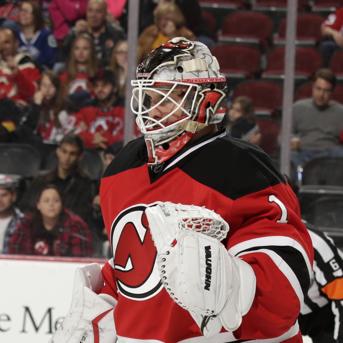 The Potentially Available Seats for New Jersey Devils Games by Section & Row All About The Jersey