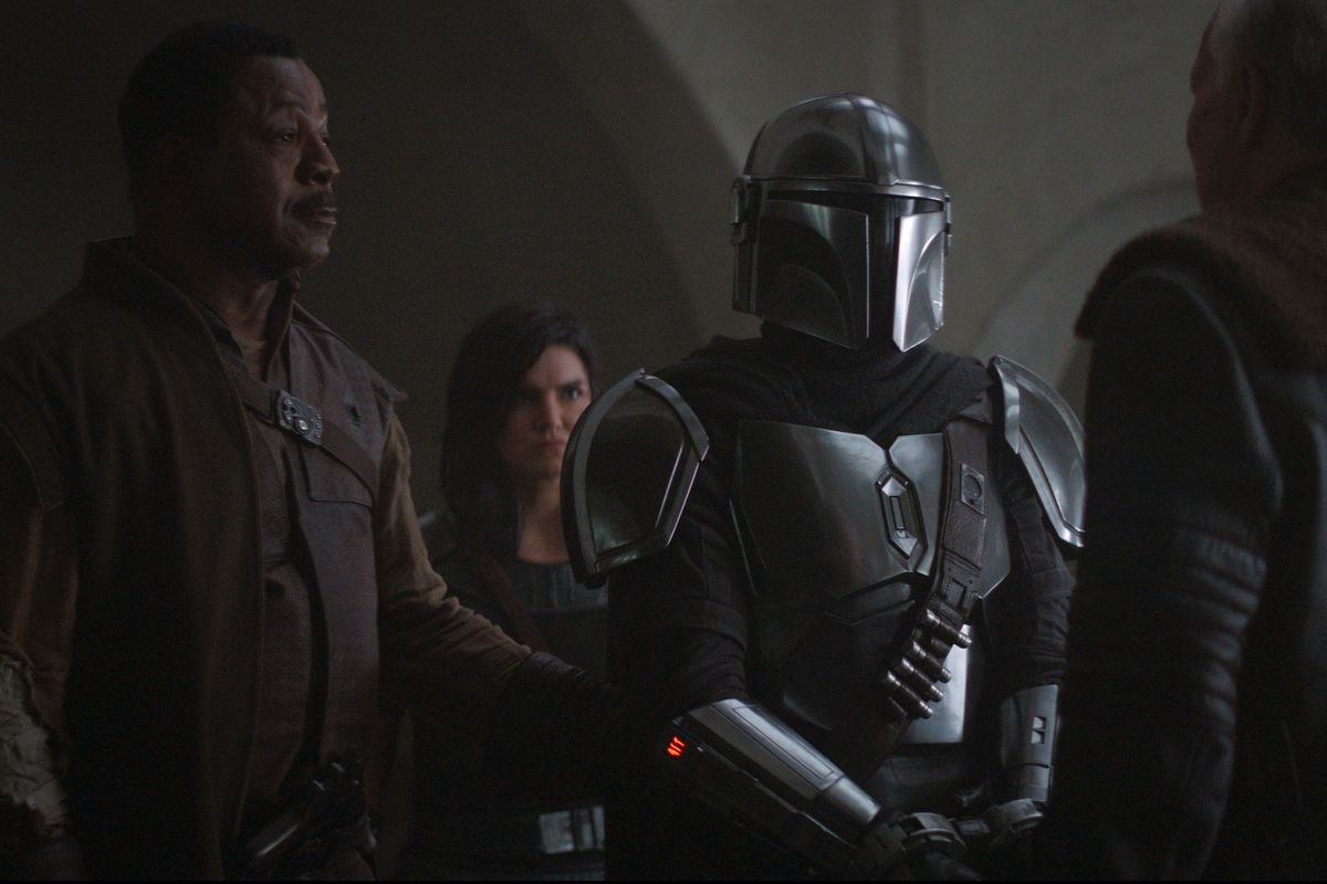 The Mandalorian Episode 8 : mandalorian episode 7 digs into star wars timeline after ~ Pogadajmy.info Styles, Décorations et Voitures