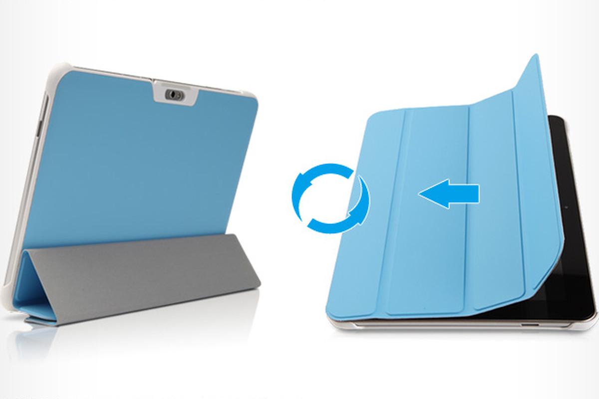Samsung Smart Case