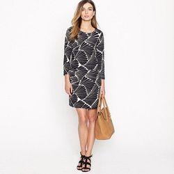 "Jules dress in fanfare, <a href=""http://www.jcrew.com/womens_category/dresses/printed/PRDOVR~70216/99102625280/ENE~1+2+3+22+4294967294+20~~~20+17+4294967097~90~~~~~~~/70216.jsp""> $83</a> with code."