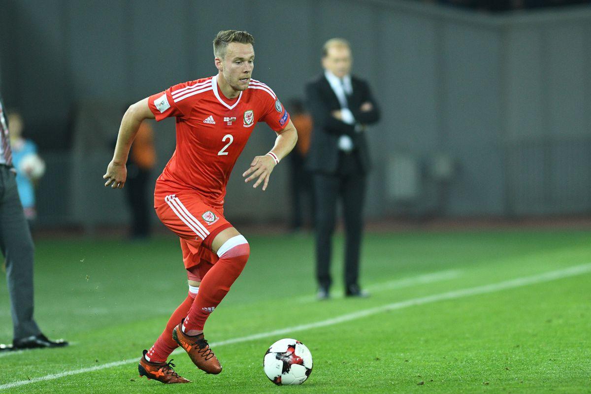 Georgia v Wales - FIFA 2018 World Cup Qualifier