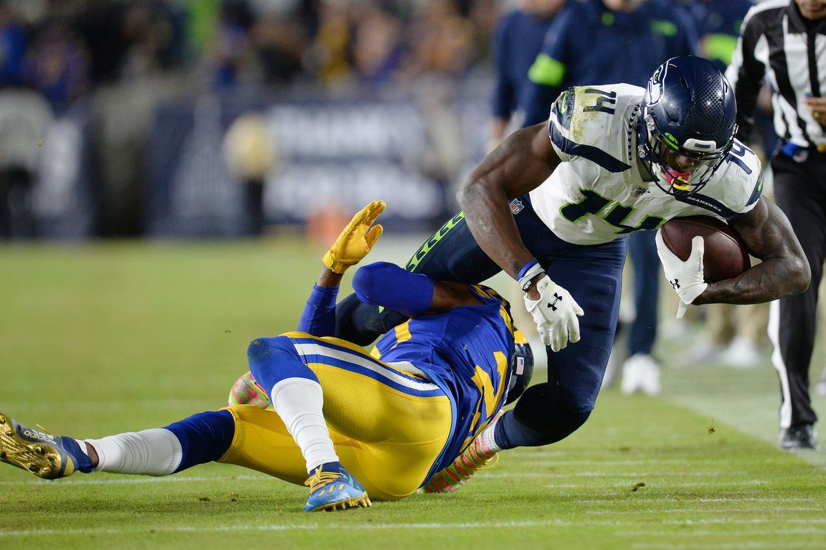 5 Qs 5 As With Turf Show Times Previewing Seahawks Rams Field Gulls