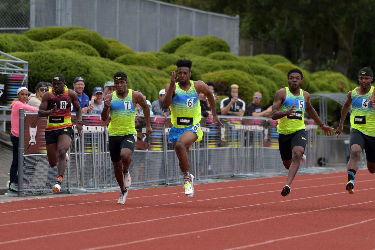 Track and Field: Brooks PR Invitational