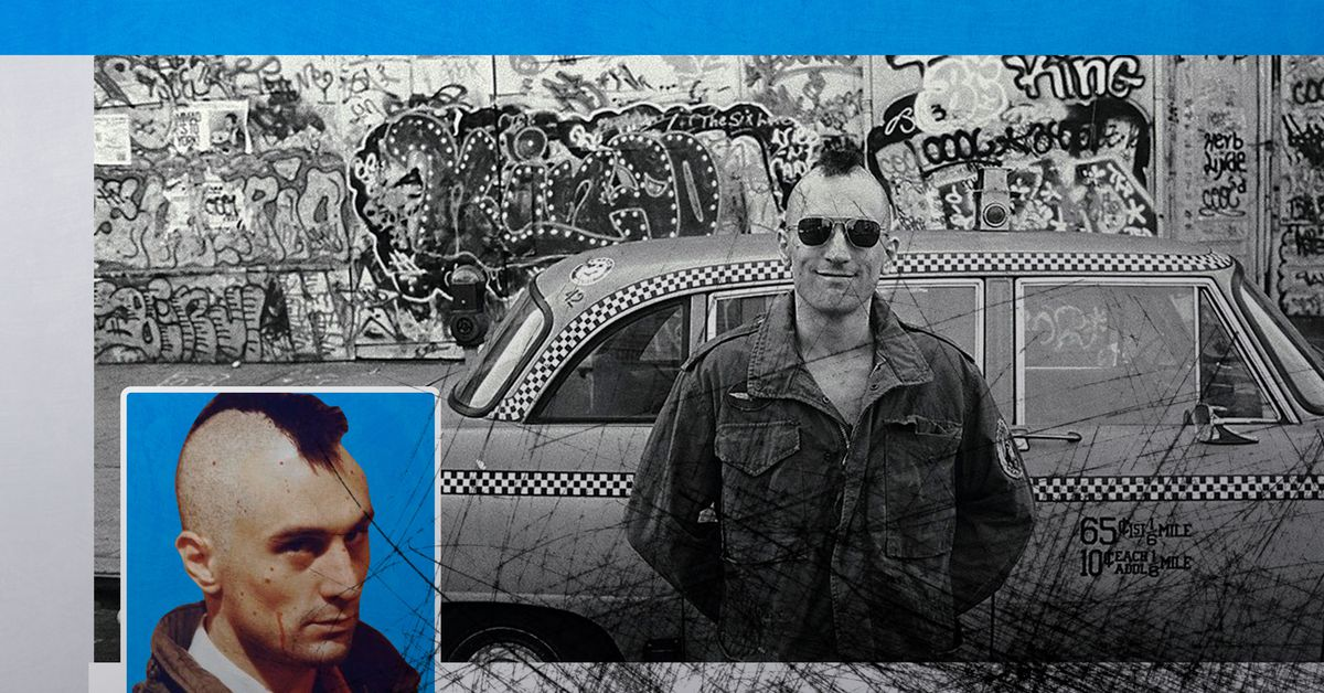 God's Lonely Men: 'Taxi Driver' in the Age of the Incels