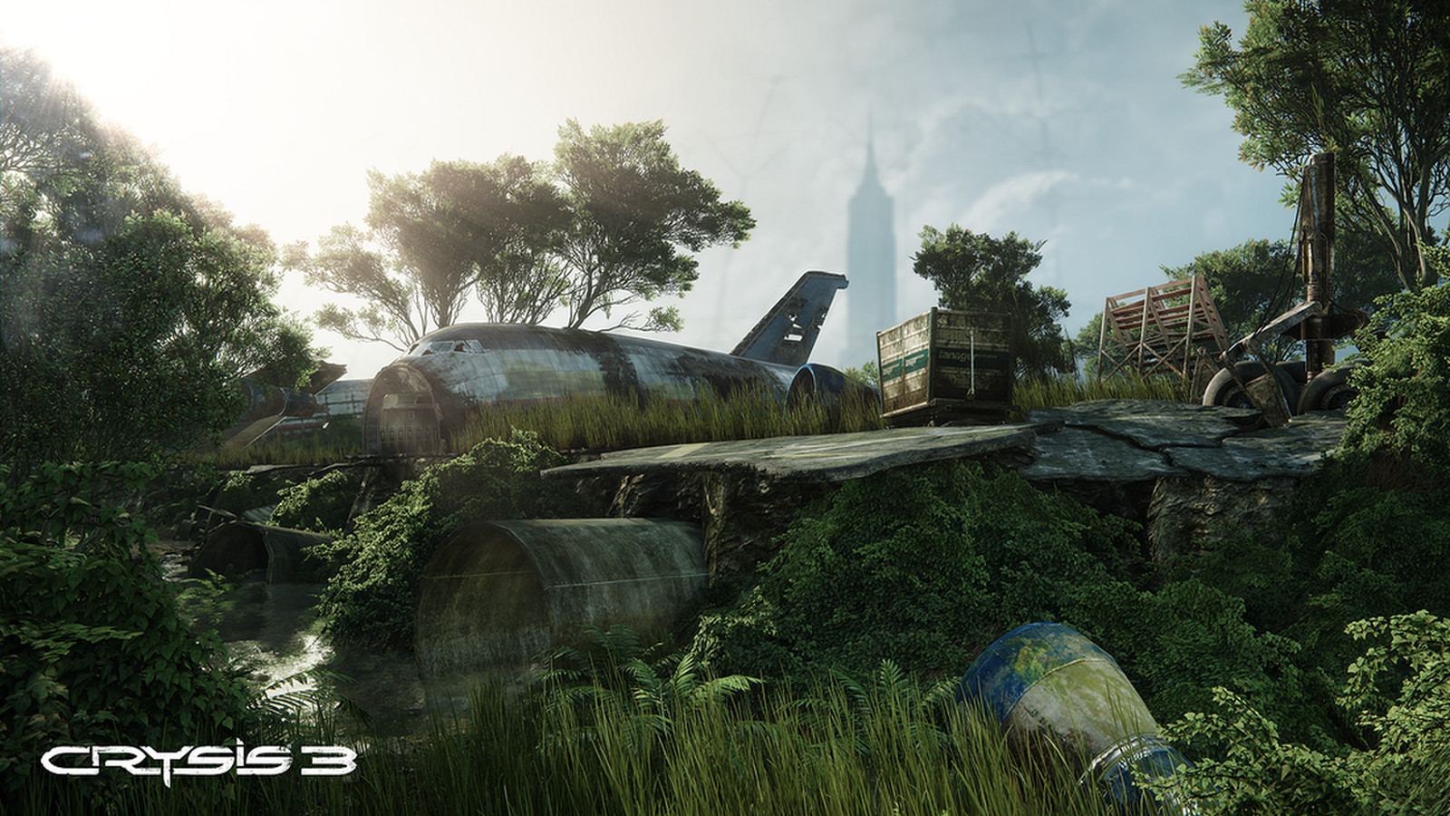 Crytek talks tech educational outreach with cryengine 3 for Cryengine 3 architecture