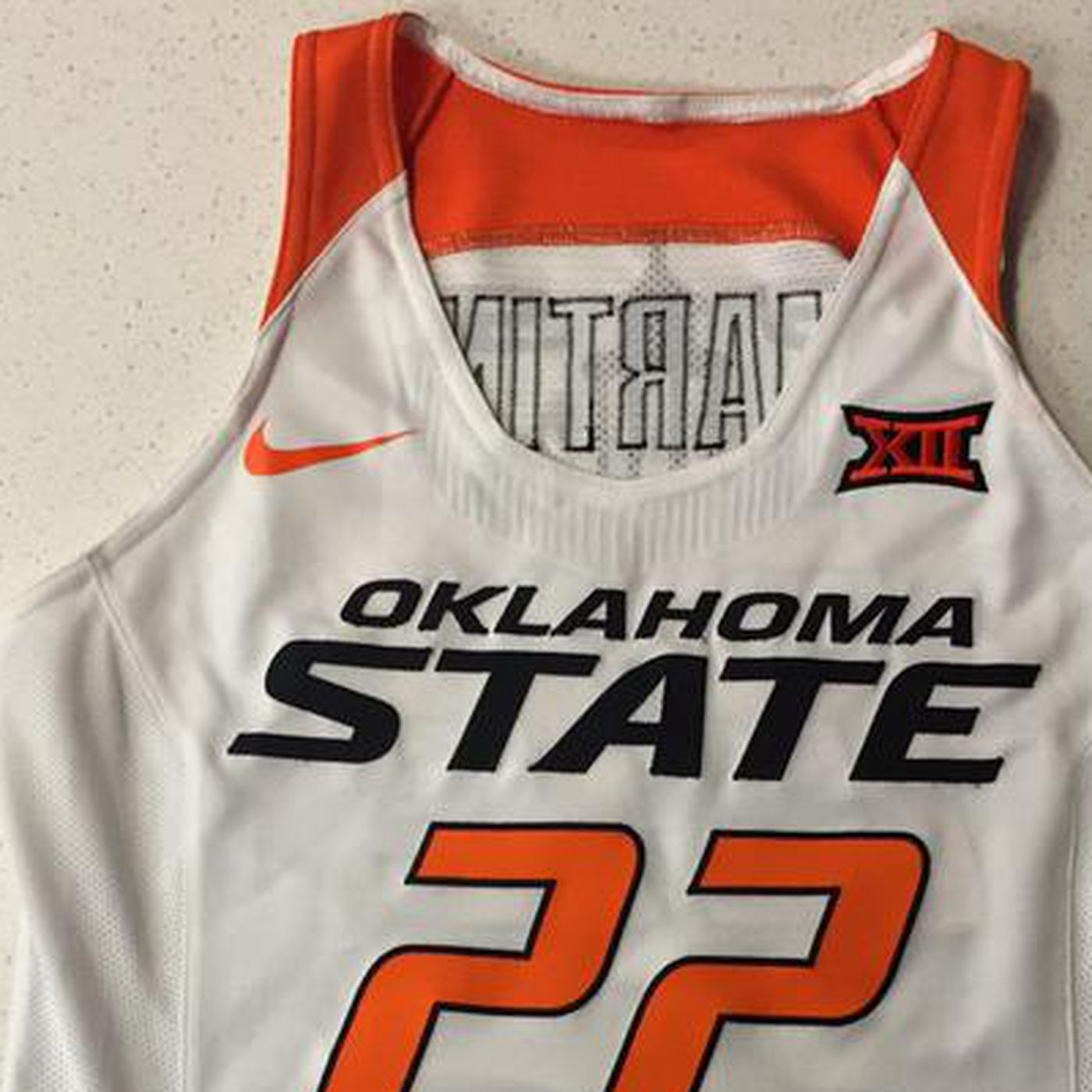 c44933f3bbbe Women s basketball gets new uniforms - Cowboys Ride For Free