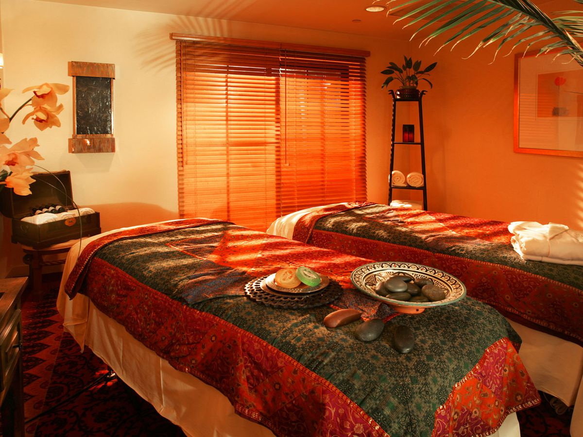 Spa Moulay