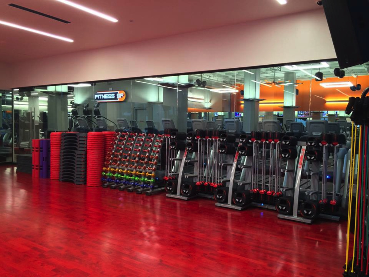 San Francisco's Best Chain Gyms: A Complete Rundown of Cost