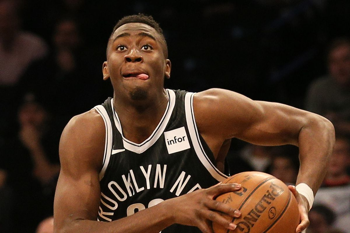 caris levert - photo #18