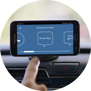 Drivemode Offers a Cheap Alternative to CarPlay, Android Auto - Vox
