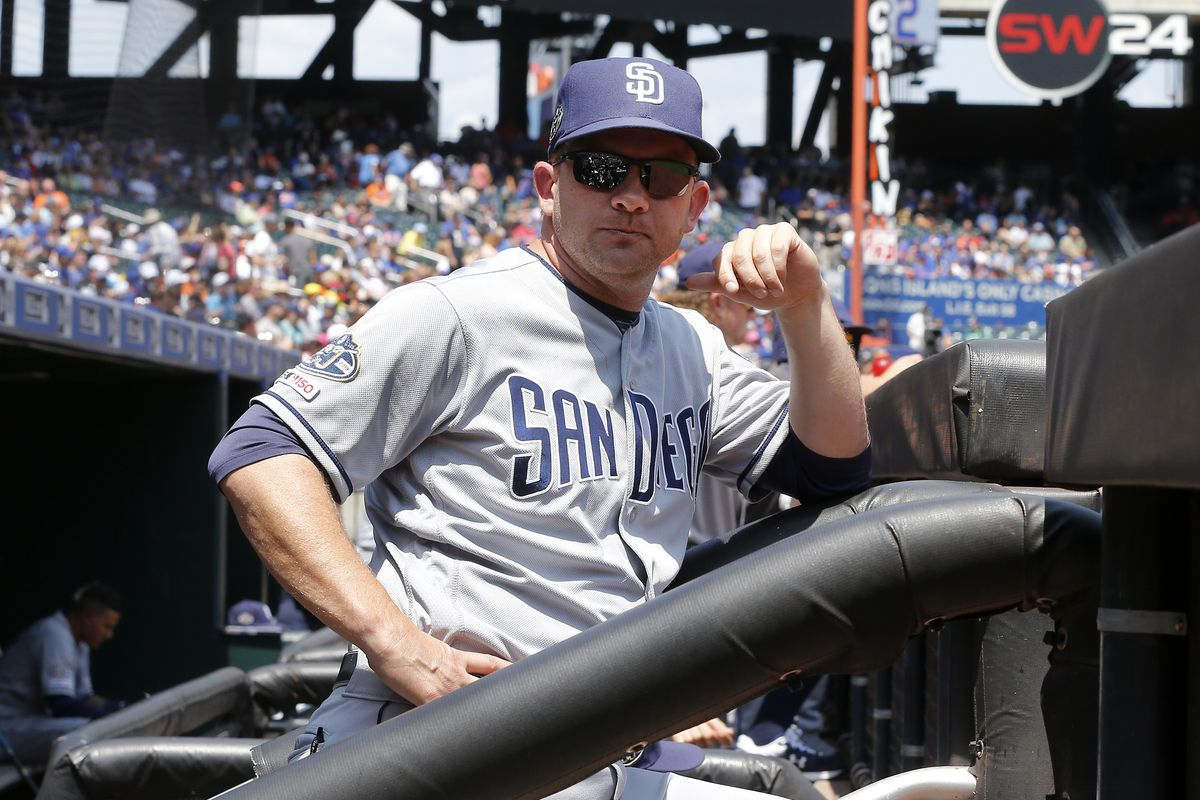 Andy Green is bad at lineups