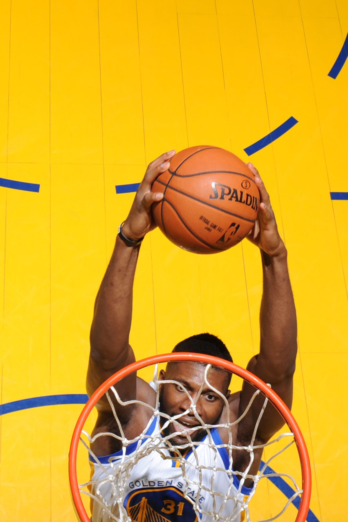 2016 NBA Finals - Cleveland Cavaliers v Golden State Warriors