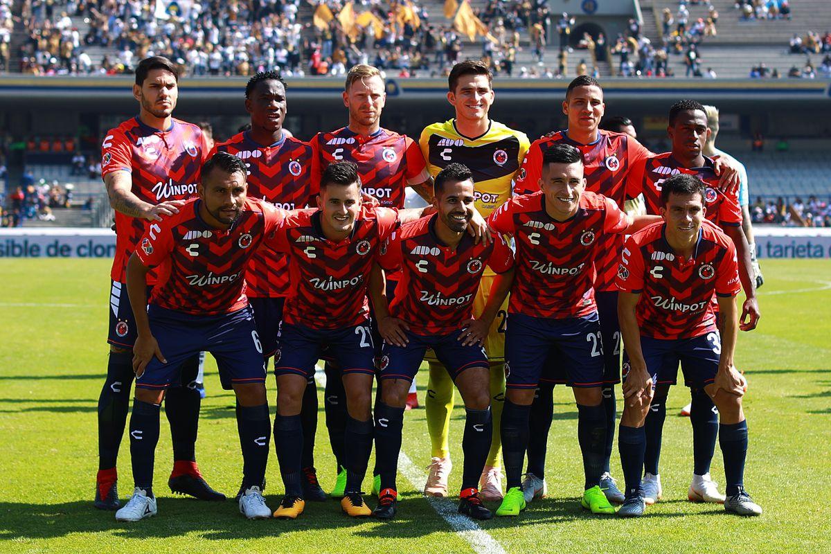 Pumas v Veracruz - Torneo Clausura 2019 Liga MX