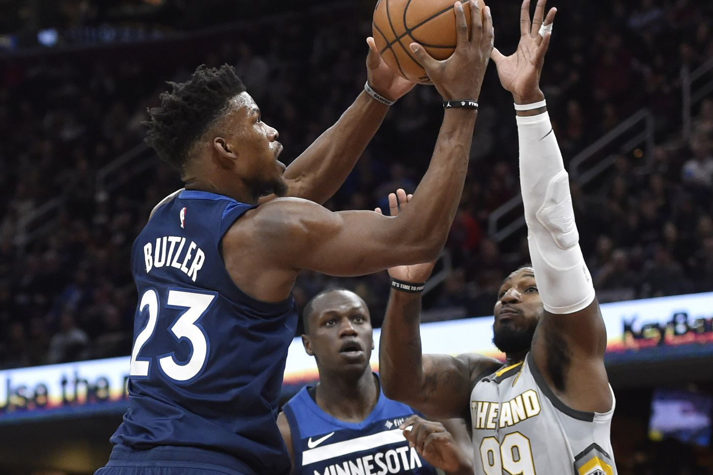 Former Marquette Star Jae Crowder Is Traded To Miami Anonymous Eagle