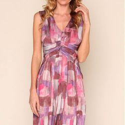 Come-Como summer dress from Blue Violet Boutique, $49