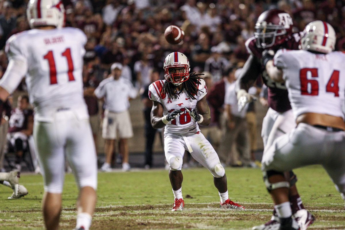 the big 2014 smu football preview mustangs stay the same remain
