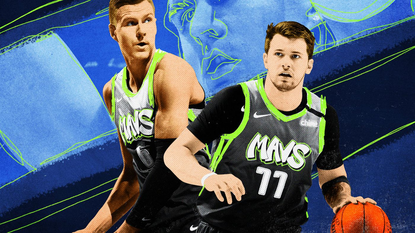 Kristaps Porzingis May Be Best Suited As a No. 3 in Dallas