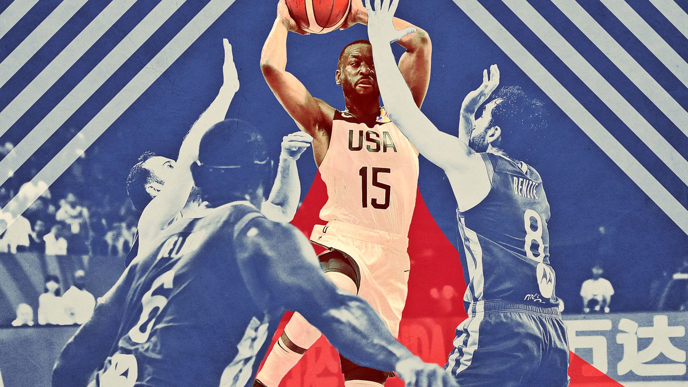 Team USA Is Getting Closer and Closer to Being Its Best Self