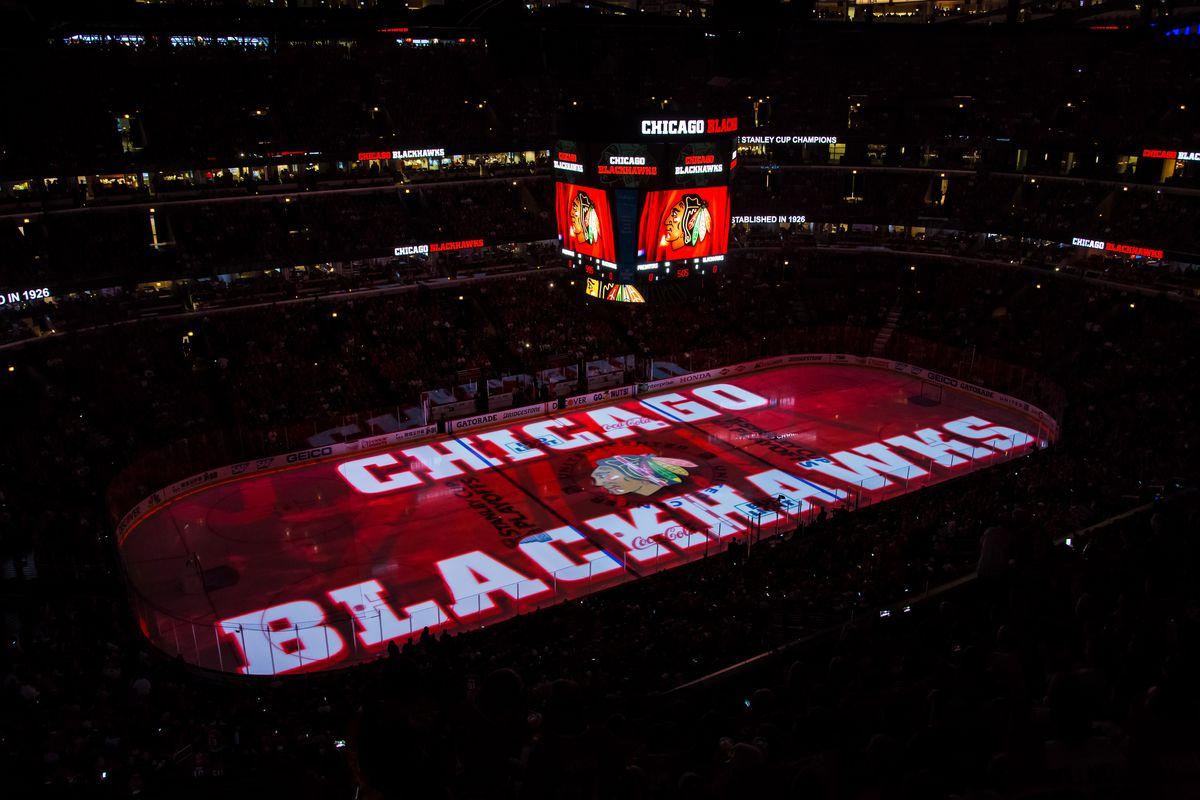 Nasvhille Predators v Chicago Blackhawks - Game Two