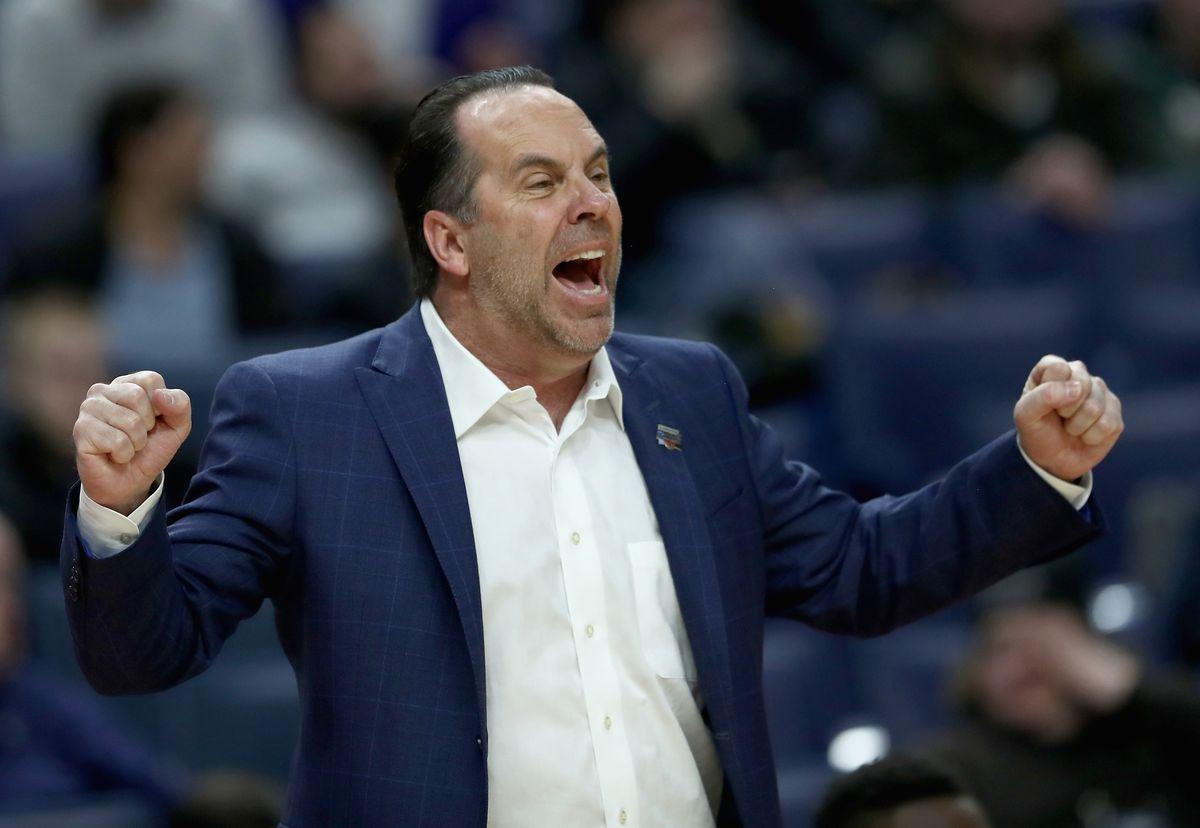 NCAA Basketball Tournament - Notre Dame v West Virginia