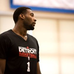Drummond shines in the end