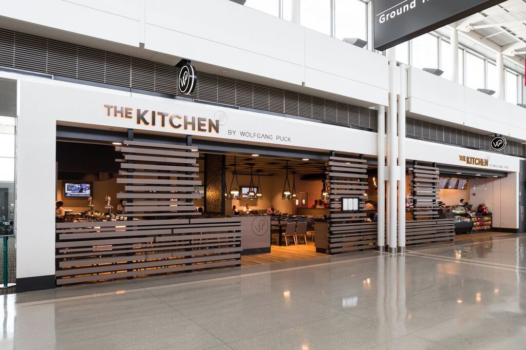 The Kitchen [Photo:  J. David Buerk Photography/Official]