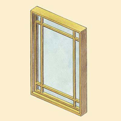 Wood Window Styles This Old House