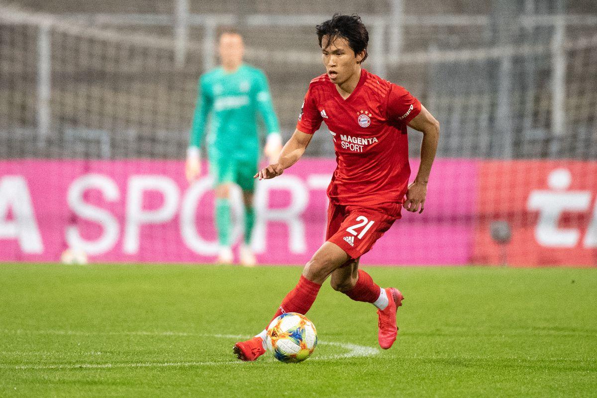 Bavaria Munich II - TSV 1860 Munich