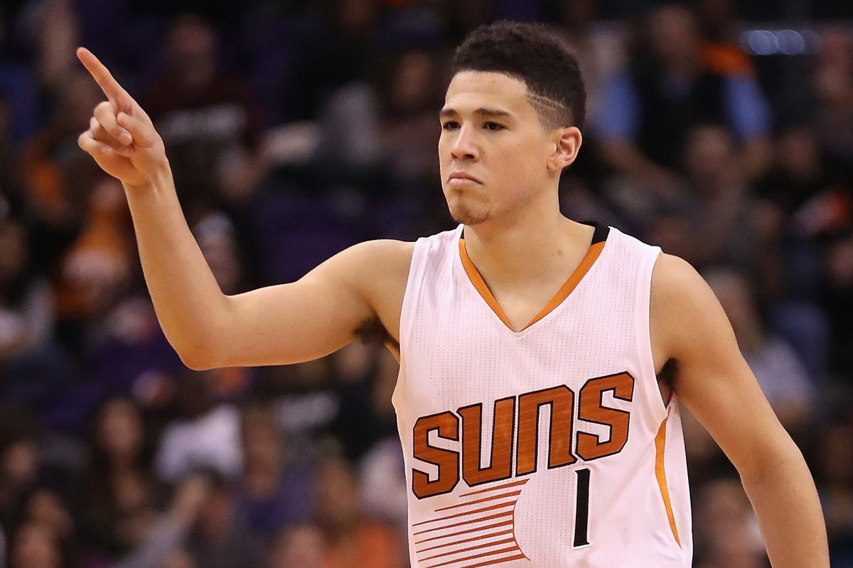 Devin Booker (GettyImages)