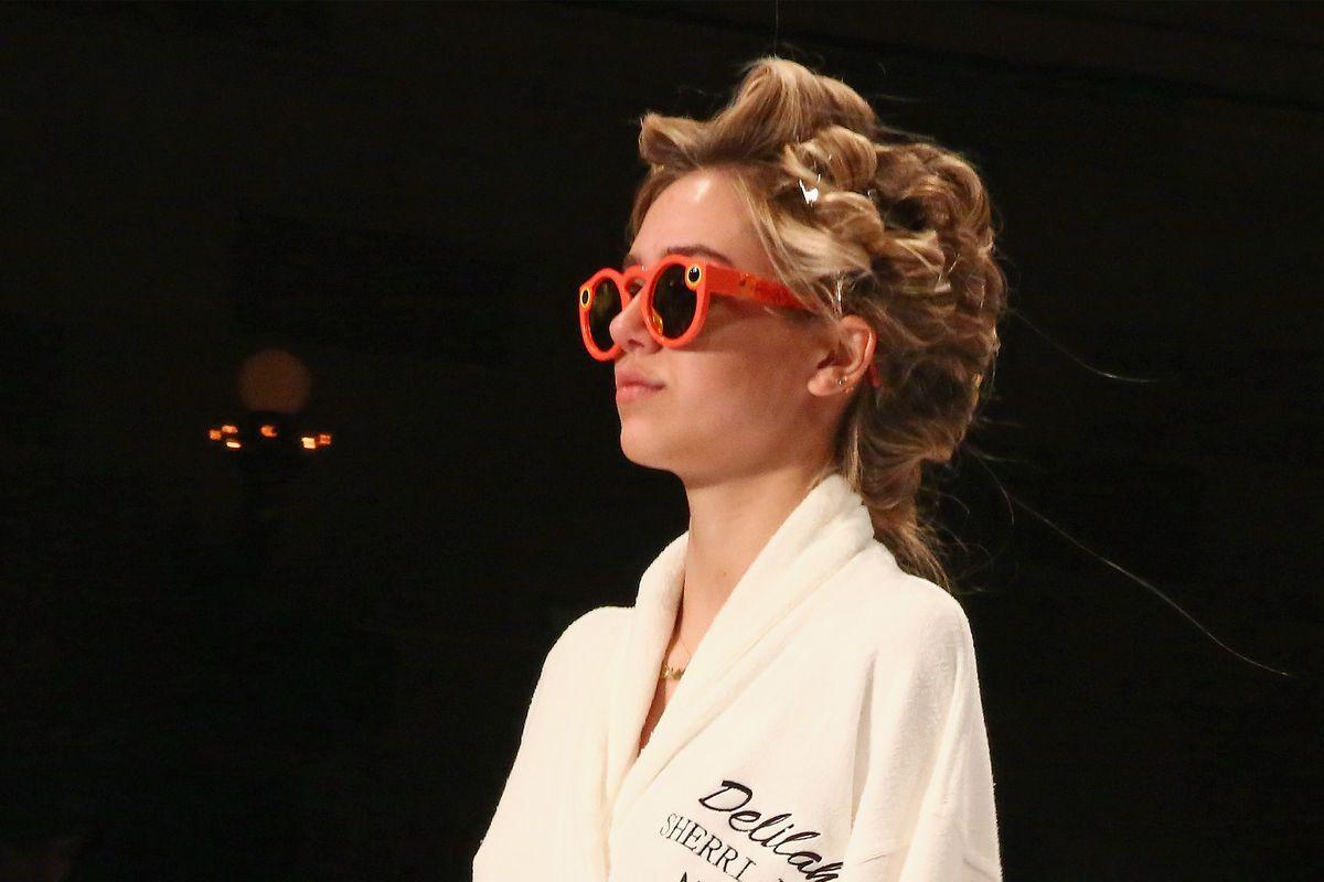 Sherri Hill - Backstage - February 2017 - New York Fashion Week