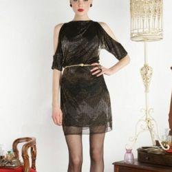 """Alice + Olivia """"Catalina"""" beaded dress, $330 at <a href=""""http://www.aliceandolivia.com/catalina-beaded-dress.html"""">Alice +Olivia</a>"""