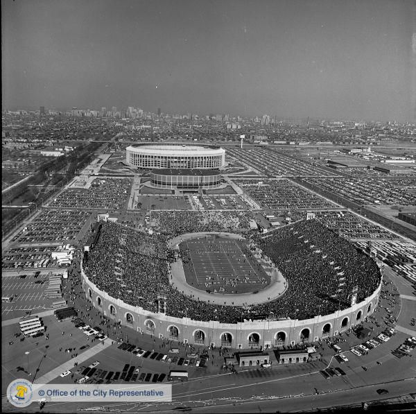 new product 22173 2a90b A history of the Philadelphia Eagles' home stadiums - Curbed ...