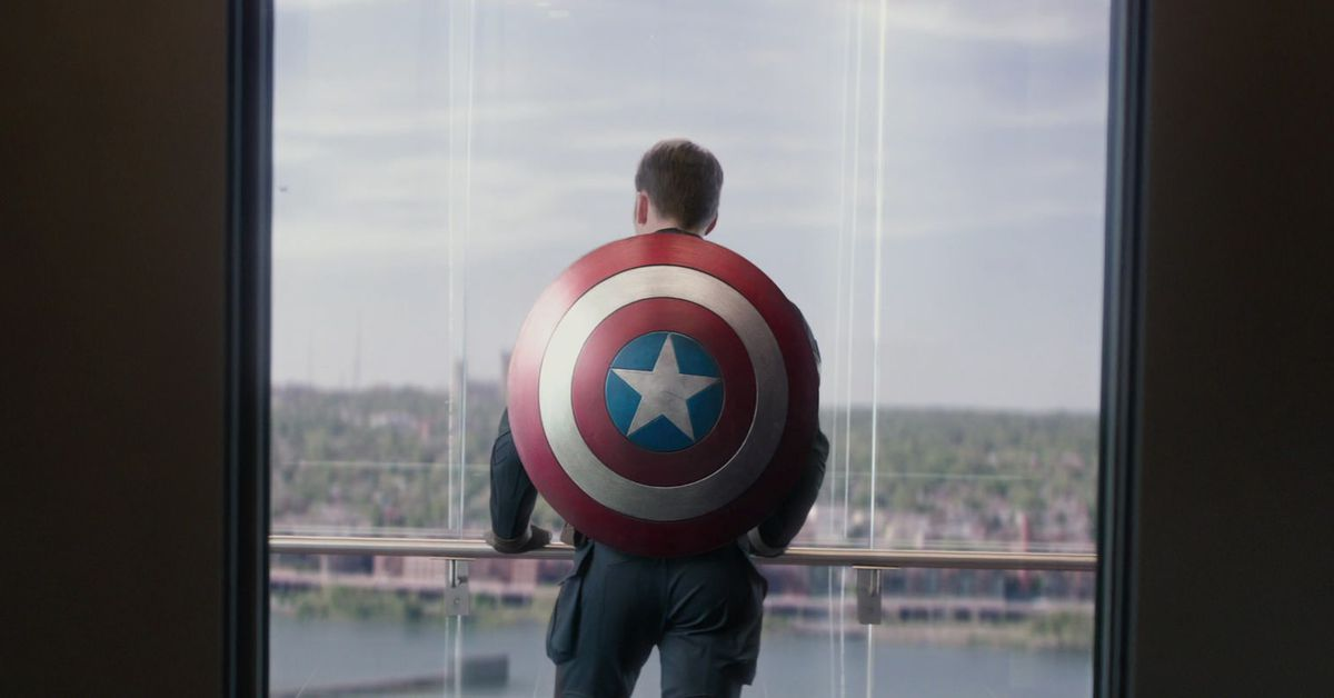 Avengers: Endgame's Cap arc has a mirror in Captain America: The Winter Soldier