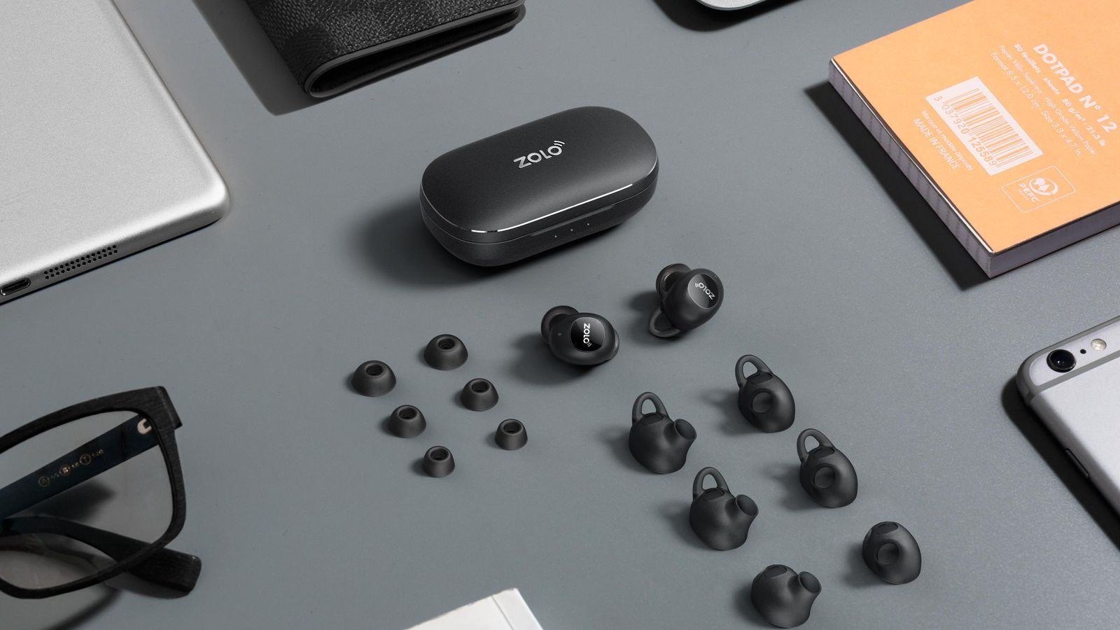 Anker Is Launching A Kickstarter Campaign For Its New Line