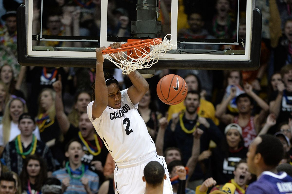 Xavier Johnson finished with a career-high 27 points.
