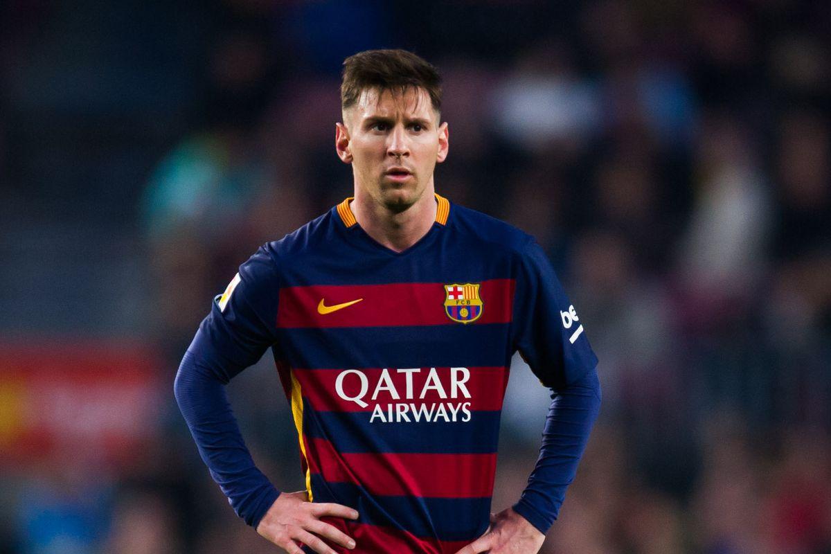 sports shoes edcf0 c28e4 FC Barcelona News: 17 December 2015; Barça Advance to Club ...